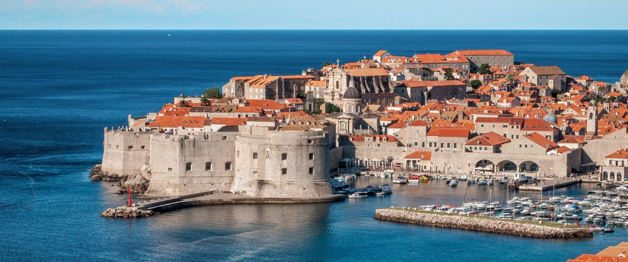 Kings Landing Dubrovnik