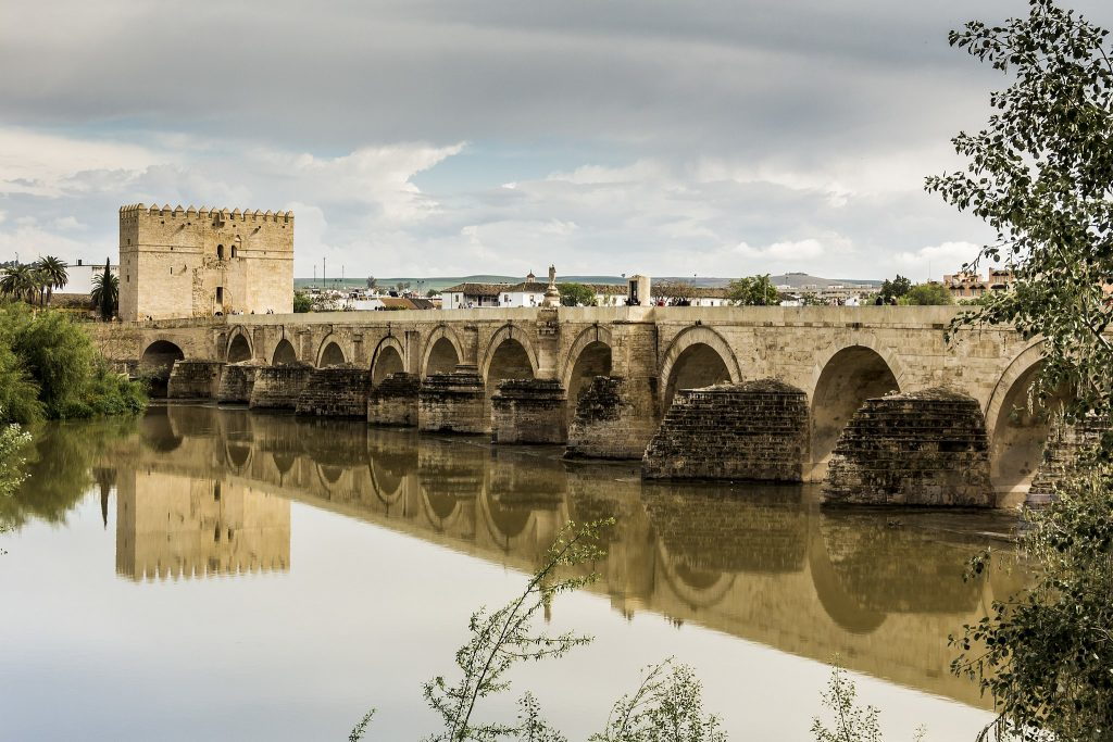 Game of Thrones Spain - Cordoba