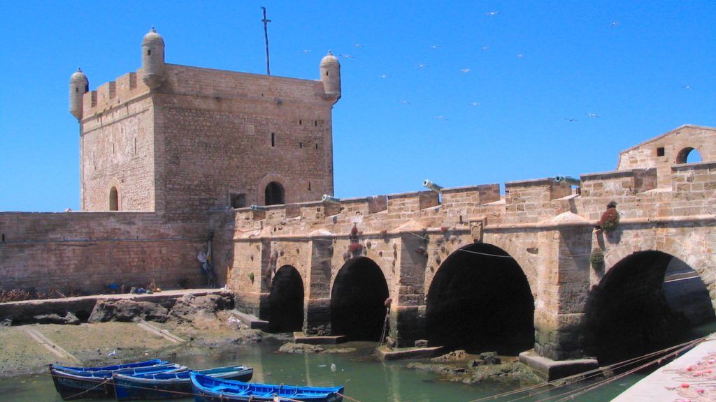 game of thrones morocco - Essaouria