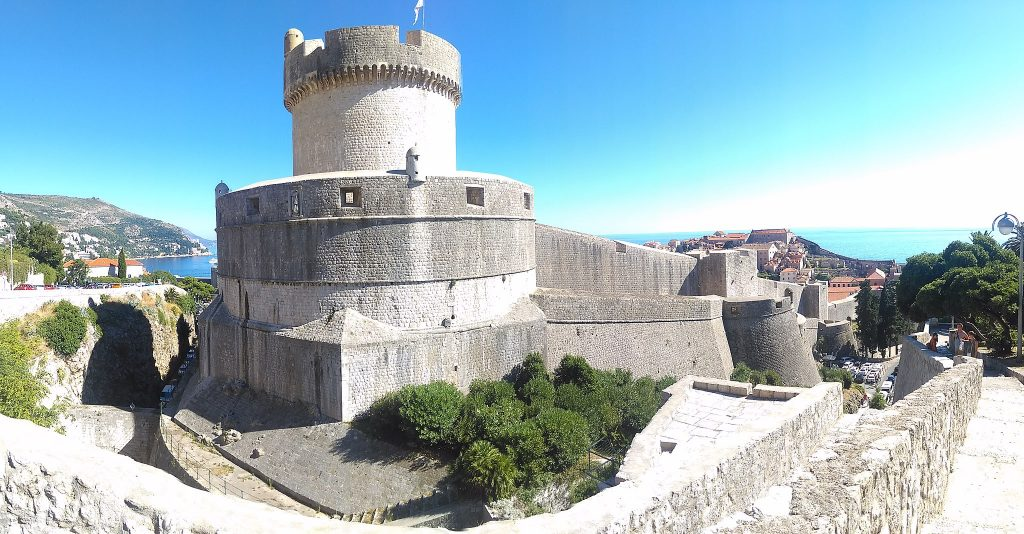 Dubrovnik game of thrones locations