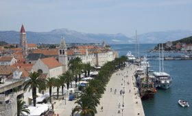 Trogir Split City of Qarth