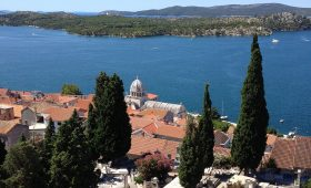 Sibenik Game of Thrones