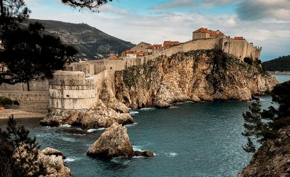 Dubrovnik Game Of Thrones Tours