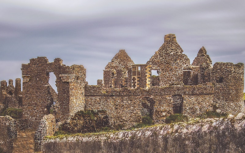 GOT locations to visit in Ireland