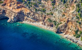 Best beaches in Dubrovnik