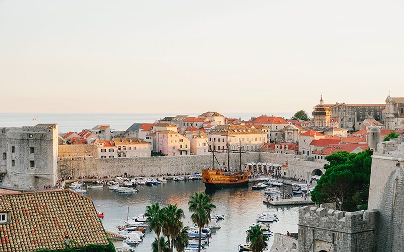 Game of Thrones tour in Dubrovnik and Split