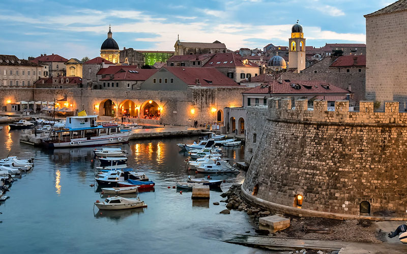 Game of Thrones driving tour - Dubrovnik